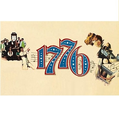 FREE Summer Movie:  1776