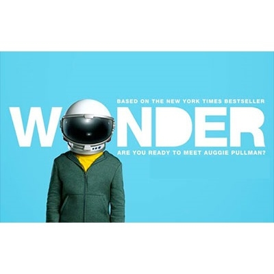 FREE Summer Movie:  Wonder