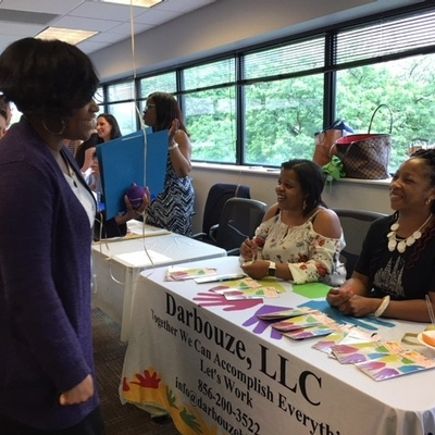 The CFC Service Provider Resource Fair - Summer 2018
