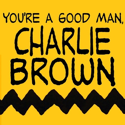 Plays in the Park - Your're a Good Man Charlie Brown