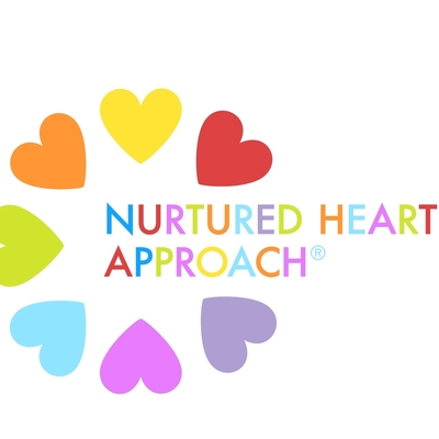 FREE 3 Session Parent Group - Nurtured Heart Approach - 2nd Session