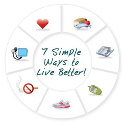 Life's Simple 7 for Healthy Kids