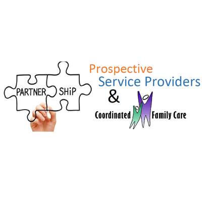 Providers Interested in Partnering with Middlesex County CMO