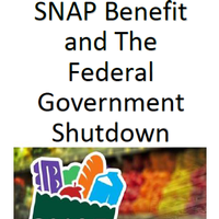 Government Shutdown:  Important Information for SNAP Recipients about your February Benefits