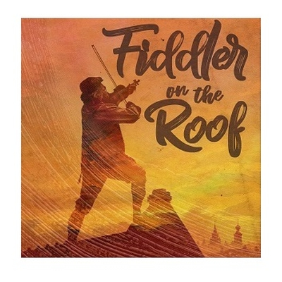 Fiddler on the Roof - June 20-30 Plays-in-the-Park